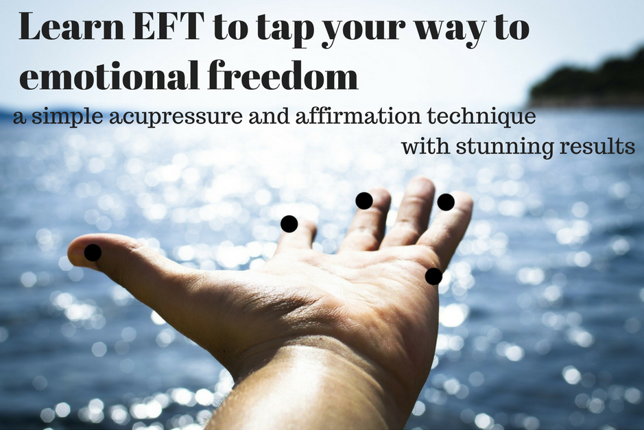 EFT and trauma & PTSD