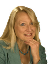 photo of Jacqui Footman